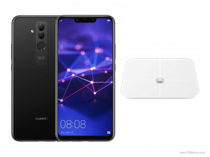 Tudo sobre o Huawei Mate 20 Lite! (2)
