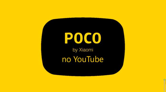 Unboxing do Pocophone F1 da Xiaomi vaza no YouTube