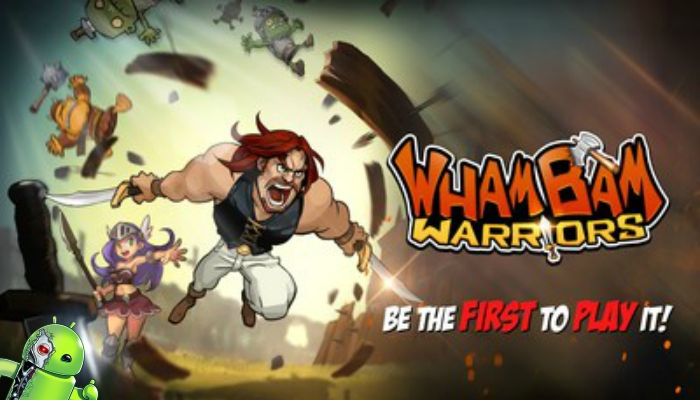 WhamBam Warriors