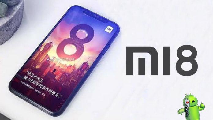 Xiaomi Mi 8 com 8 GB de RAM será lançado em 8 de agosto às 20h