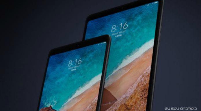 Xiaomi Mi Pad 4 Plus começa a ser vendido hoje