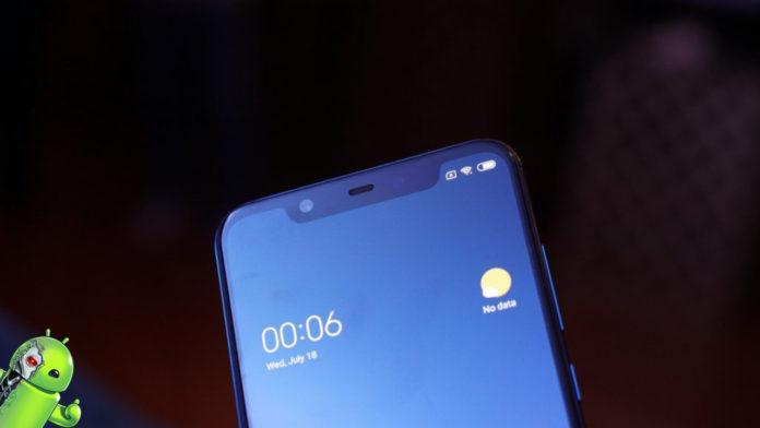 Xiaomi Pocophone F1 Passa Pelo AnTuTu e Tem Pontuação Impressionante
