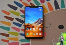 Xiaomi Pocophone F1 com 8 GB de RAM aparece no Geekbench