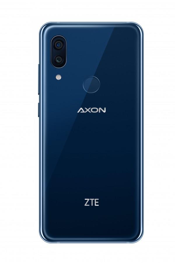ZTE Axon 9 Pro é o novo top de linha da fabricante (2)