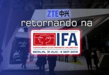 ZTE retorna oficialmente ao mercado de smartphones capa