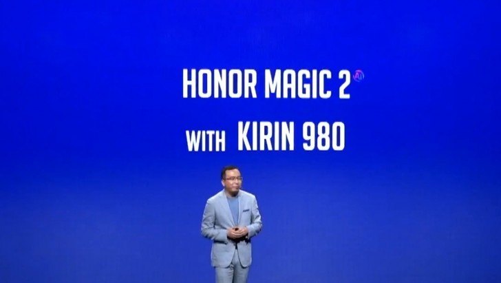 honor magic 2 4