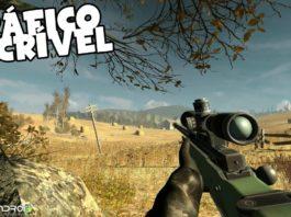 Bullet Strike disponível para Android
