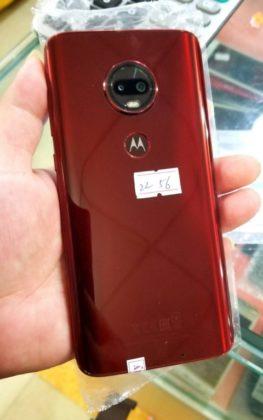 misterioso telefone da Motorola