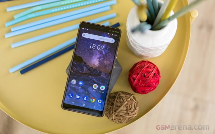 estará recebendo o Android 9