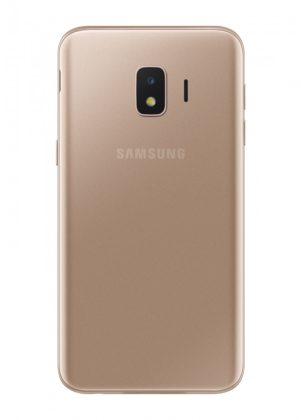 Telefone com Android Go Edition