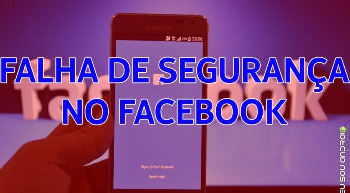 50 Milhões de Contas do Facebook Foram Afetadas Por Falha de Segurança CAPA 1