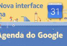 APK Disponível! Google Agenda Ganha Novo Design com Material 2 capa 1