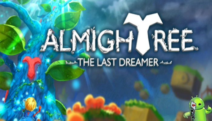 Almightree: The Last Dreamer