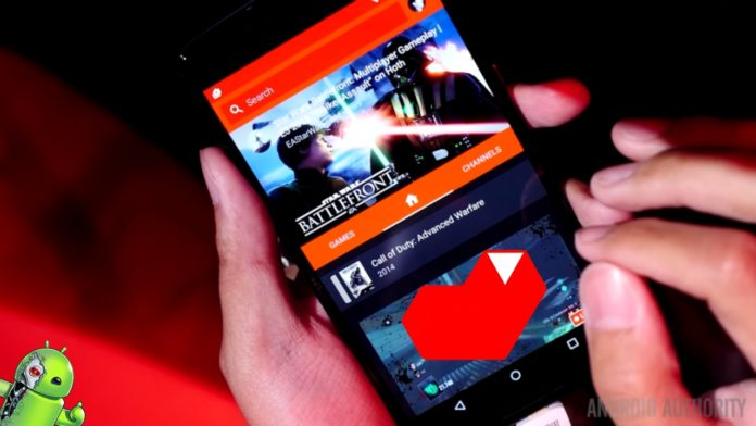 Aplicativo do YouTube Gaming será desativado em março de 2019
