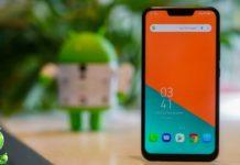 Asus Zenfone 5z: Atualização para o Android 9.0 Pie Poderá chegar em breve