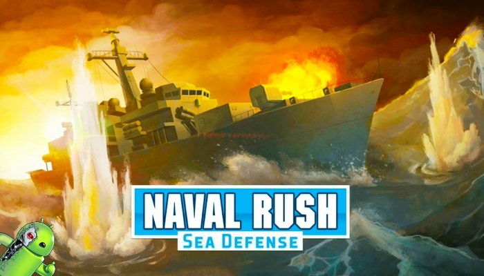 Batalha naval: defesa marítima