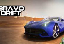 Bravo Drift Disponível para Android
