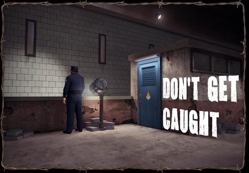 Can You Escape - Prison Break