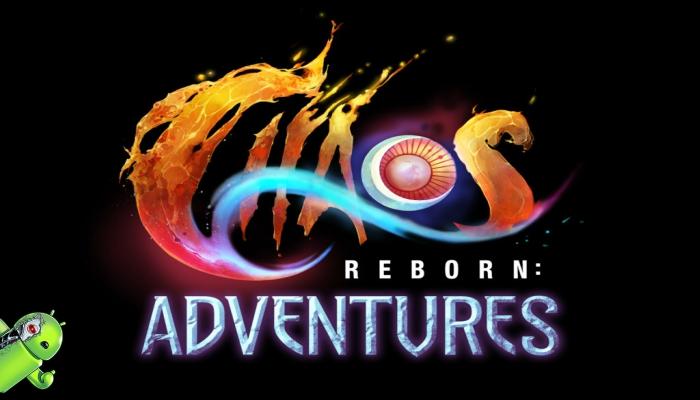 Chaos Reborn: Adventures
