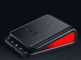 Confirmado! Smartphone dobrável da Samsung Chegará esse Ano