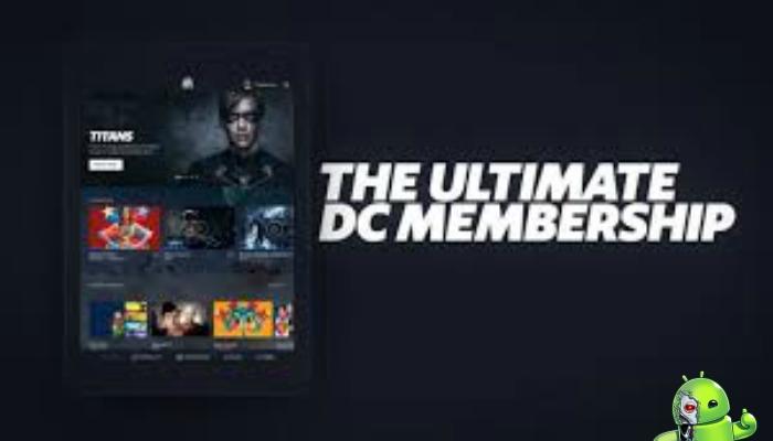 DC Universe The Ultimate Membership