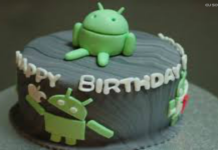 Feliz aniversário! Android completa 10 anos