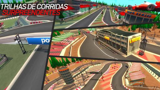 Formula 1 Race Campeonatos