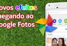Google Fotos Vai Permitir Adicionar Efeitos de Foco e Cor Nas Fotos em Breve capa 1