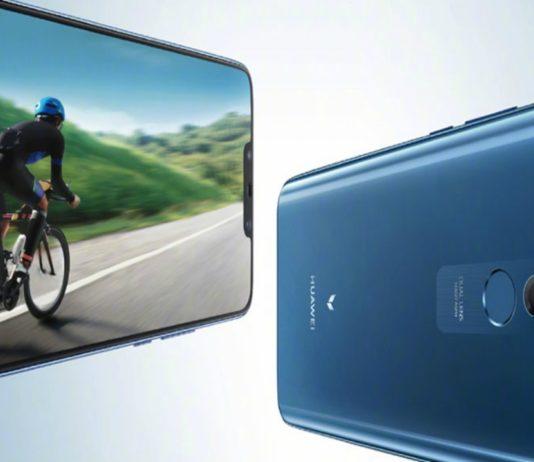 Huawei Maimang 7 Chega com 6GB de RAM e 64 GB de armazenamento
