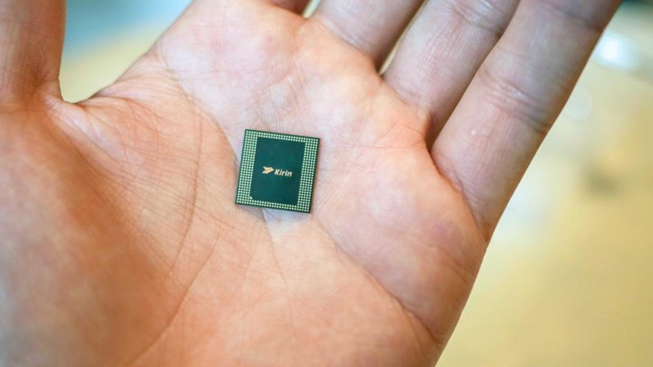 Huawei diz que Kirin 980 é Mais Rápido que Chip A12 Bionic da Apple capa 2