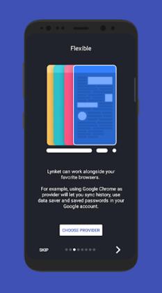 Lynket Browser