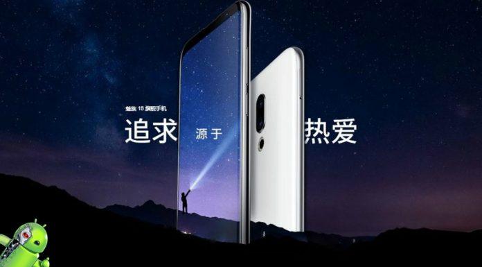 Meizu 16X É Anunciado com o Snapdragon 710