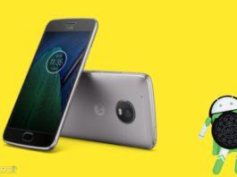 Moto G5 e G5 Plus começam a receber atualização do Android Oreo