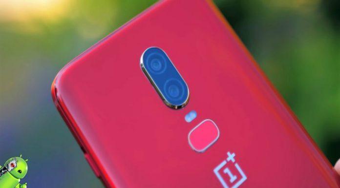 OnePlus 6T Não Terá um Fone de Ouvido de 3,5 mm