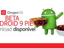 Oxygen OS Pie Beta Já Está Disponível Para o OnePlus 6! capa
