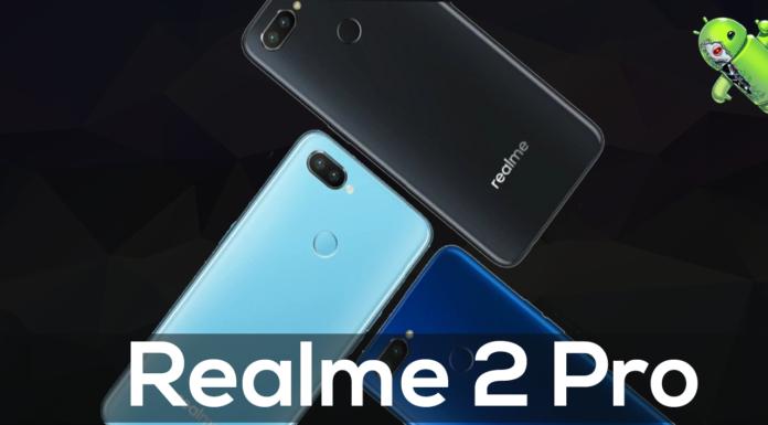 Realme 2 Pro é oficial com Snapdragon 660 e 8 GB de RAM