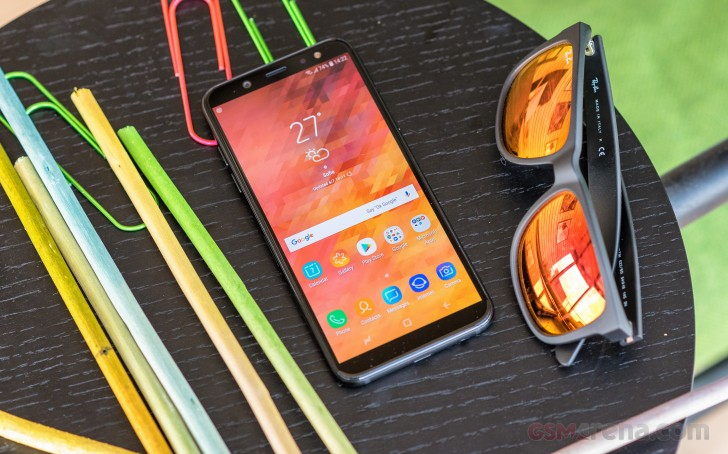 Samsung Galaxy J4 Prime e Galaxy J6 Prime