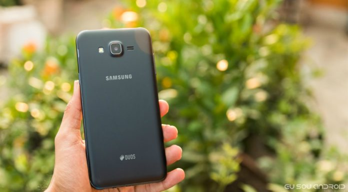 Samsung Galaxy J7 Nxt Já está recebendo o Android 8.1 Oreo