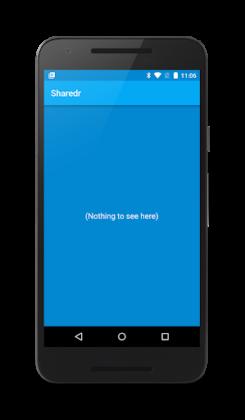 Sharedr