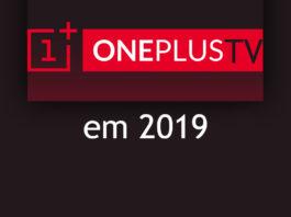 Smart TV da OnePlus Será Lançada em 2019 capa