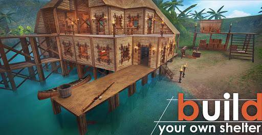 Survival Island EVO Pro!
