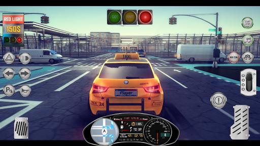 Taxi: Revolution Sim 2019