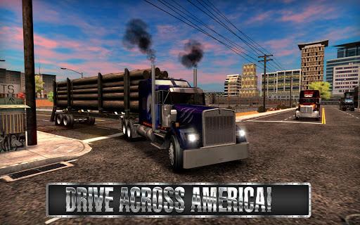 Truck Simulator USA