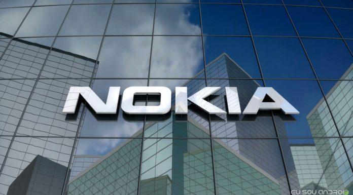 Um novo telefone Nokia aparece na 3C