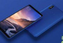 Xiaomi Mi Max 3 com bateria de 5500mAh está pronto para ser lançado na Índia