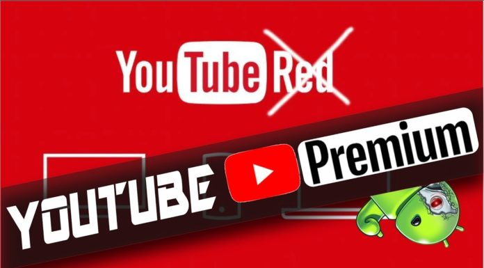 Youtube RED no Brasil