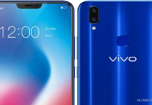 vivo V9 Pro chega em 26 de setembro como Exclusivo da Amazon