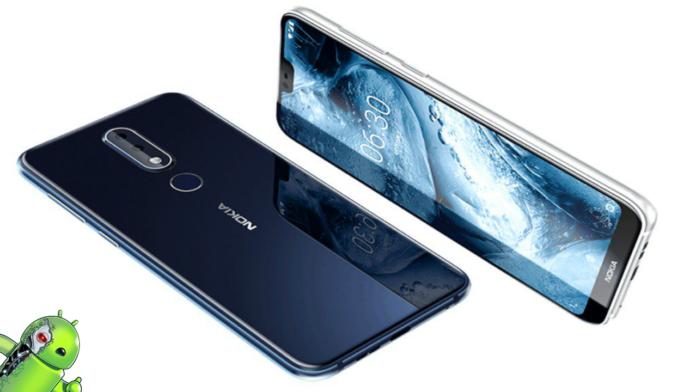 Android 9 Pie beta já está disponível para o Nokia 6.1 Plus