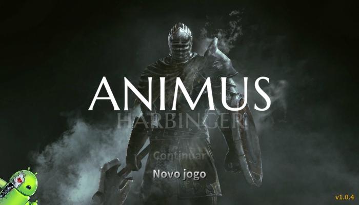 Animus - Arauto