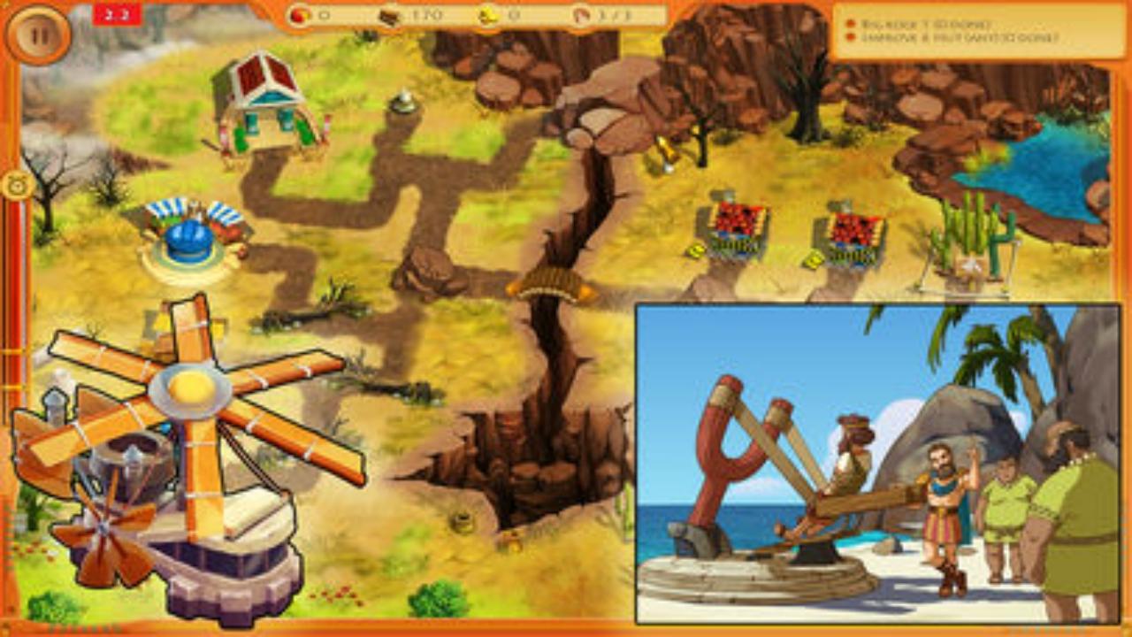 Archimedes: Eureka! Disponível para Android
